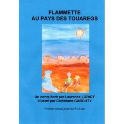 Flammette au Pays des Touaregs