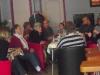 CAFE LITTERAIRE A LA BARTHE DE NESTE le 17/04/2012