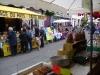 Marché de Bagnères de Bigorre le 19 juillet 2012